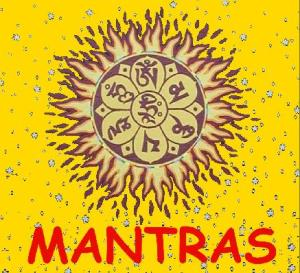 SHORT VERSION WEEKLY HOROSCOPE MANTRAS