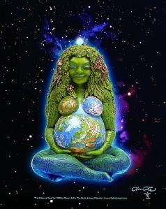 Gaia_poster